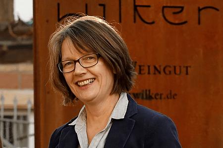 Monika Wilker