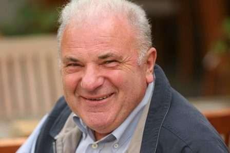 Heinz Wilker - im September 2019 verstorben