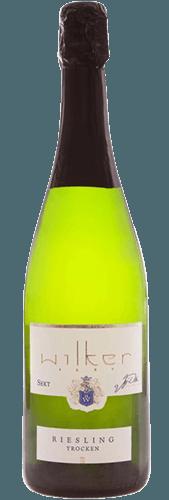 Sekt Weingut Wilker