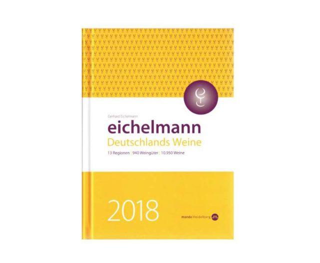 eichelmann 2018 - Deutschlands Weine